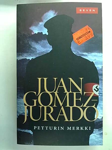Petturin merkki, Juan Gómez-Jurado