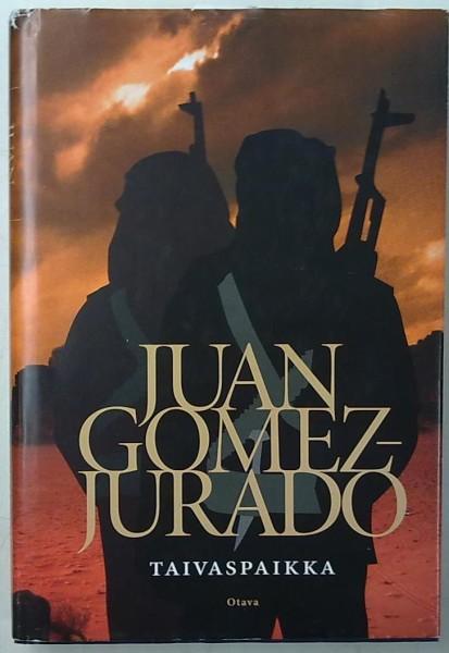 Taivaspaikka, Juan Gómez-Jurado