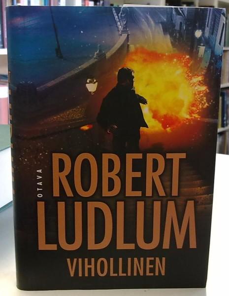 Vihollinen, Robert Ludlum