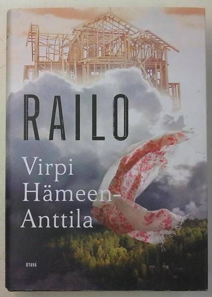Railo, Virpi Hämeen-Anttila