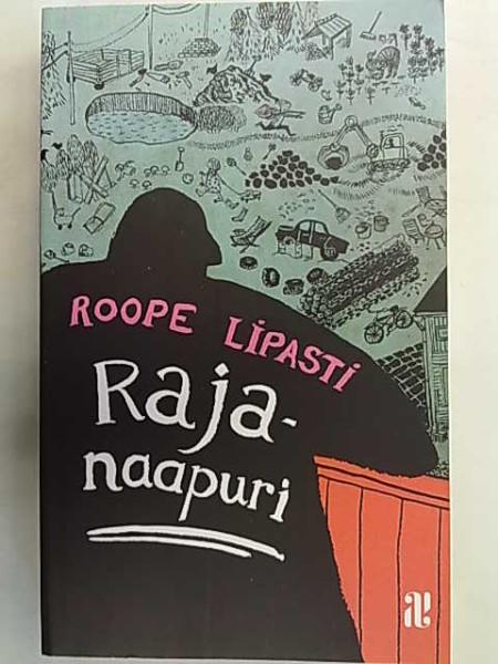 Rajanaapuri, Roope Lipasti