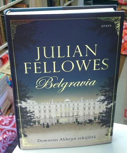 Belgravia, Julian Fellowes