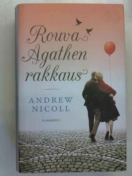 Rouva Agathen rakkaus, Andrew Nicoll
