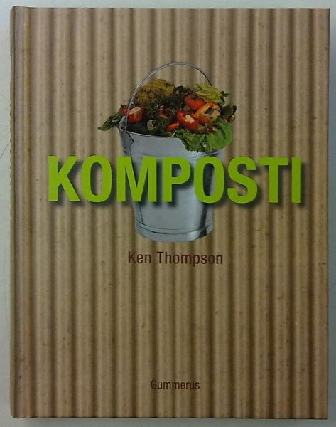 Komposti, Ken Thompson