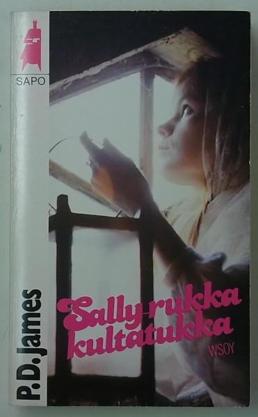 Sally rukka, kultatukka, P. D. James