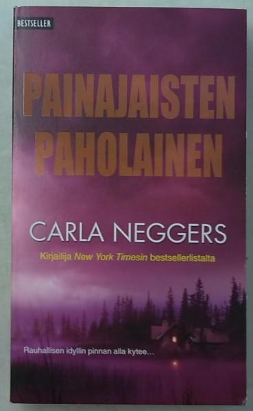 Painajaisten paholainen, Carla Neggers