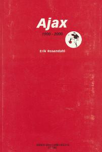 Ajax 1900-2000, Erik Rosendahl