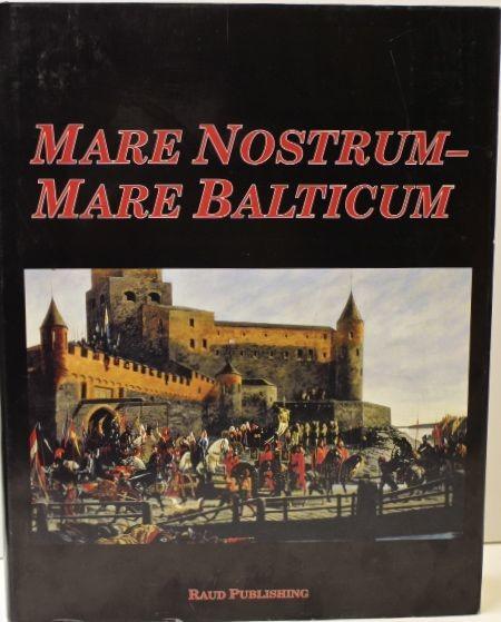 Mare Nostrum - Mare Balticum, Paul Raudsepp