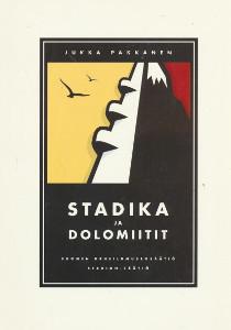 Stadika ja dolomiitit, Jukka Pakkanen