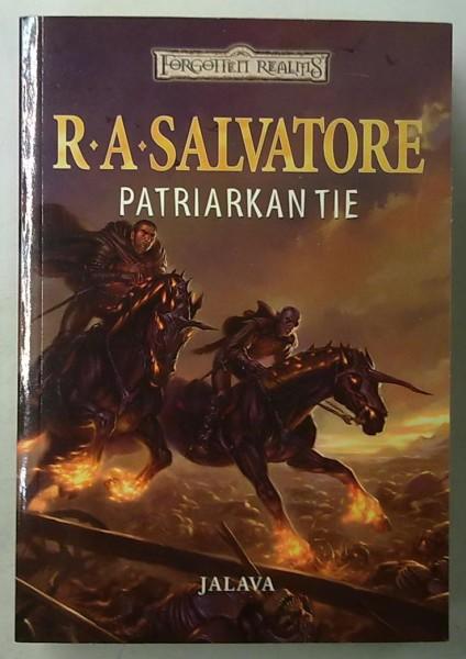 Patriarkan tie, R. A. Salvatore