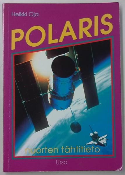 POLARIS - nuorten tähtitieto, Heikki Oja