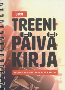 Uusi treenipäiväkirja, Seuraa harjoitteluasi ja kehity, Kalle Kotiranta
