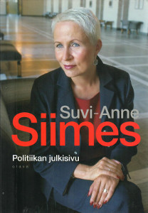 Politiikan julkisivu, Suvi-Anne Siimes