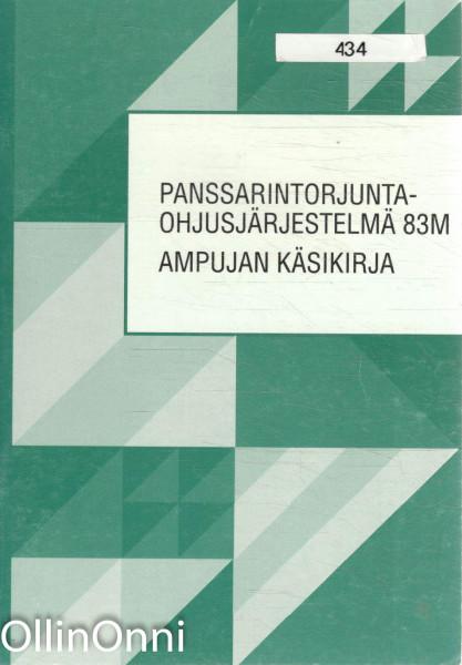 Panssarintorjuntaohjusjärjestelmä 83M - Ampujan käsikirja, I. Ilmola