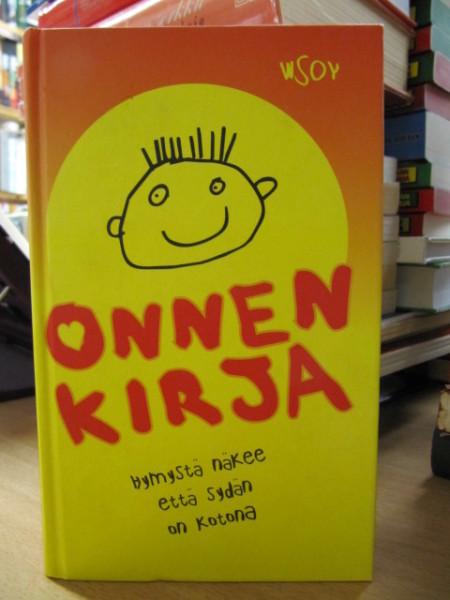 Onnen kirja, Eeva-Liisa Kinnunen
