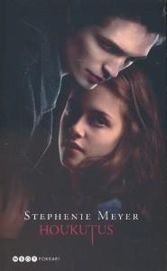 Houkutus, Stephenie Meyer