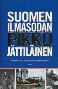 Suomen ilmasodan pikkujättiläinen, Heikki Nikunen