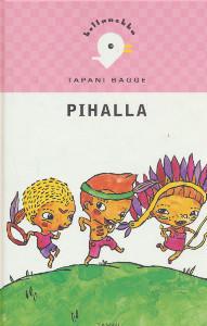 Pihalla, Tapani Bagge