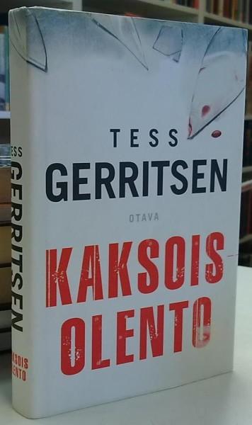 Kaksoisolento, Tess Gerritsen