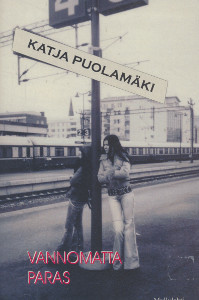 Vannomatta paras, Katja Puolamäki