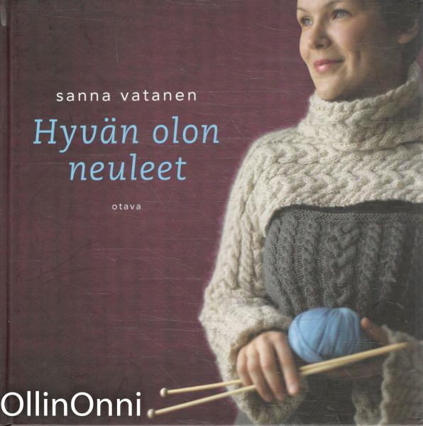 Sanna Vatanen