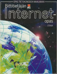 Bittitietäjän Internet-opas, Philippa Wingate