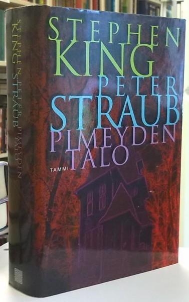 Pimeyden talo, Stephen King