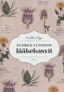 Suomen luonnon lääkekasvit, Sinikka Piippo