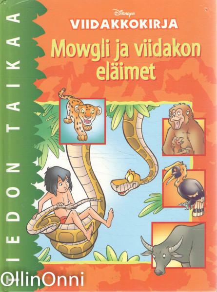 Mowgli ja viidakon eläimet, Jean-Pierre Bernier