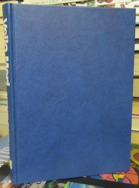 Sanojen synty - Etymologinen sanakirja, Veijo Meri