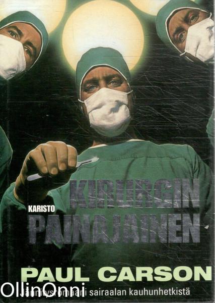Kirurgin painajainen, Paul Carson