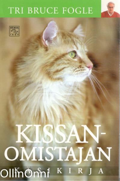 Kissanomistajan käsikirja, Bruce Fogle