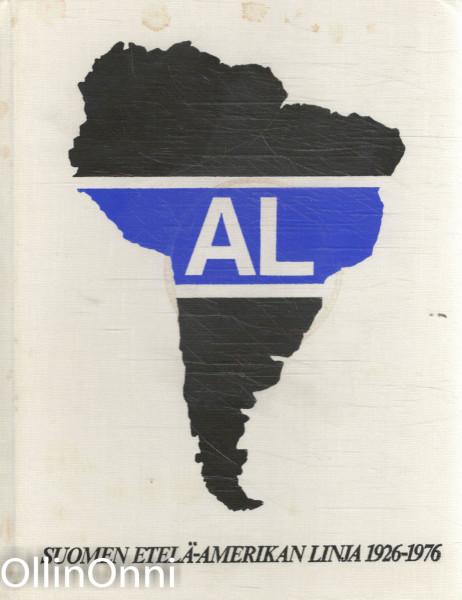 Suomen Etelä-Amerikan linja 1926-1976, Erik Lodenius