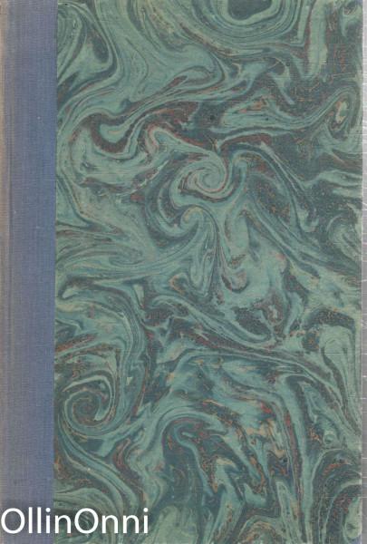 Kätilölehti 1942 - N:o 1-12, Rosa Lilja-Johnsson