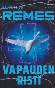 Vapauden risti, Ilkka Remes