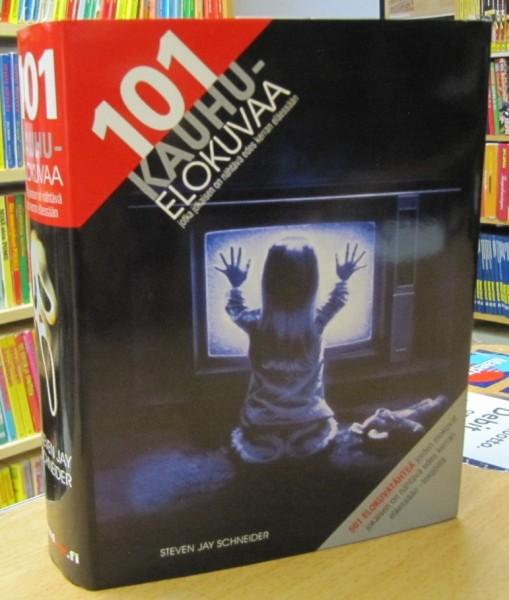 101 kauhuelokuvaa jotka jokaisen on nähtävä edes kerran eläessään, Steven Jay Schneider