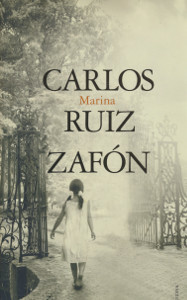 Marina, Carlos Ruiz Zafón