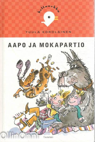 Aapo ja mokapartio, Tuula Korolainen