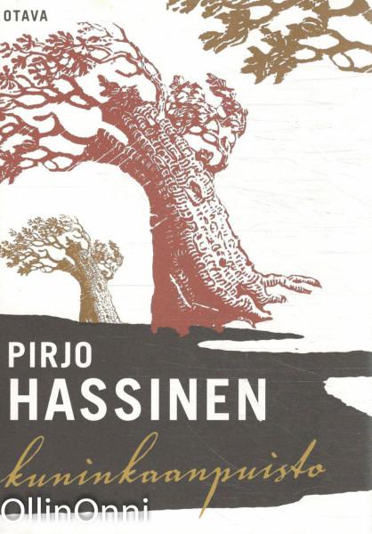 Kuninkaanpuisto, Pirjo Hassinen