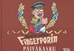 Fingerporin päiväkasku, Pertti Jarla