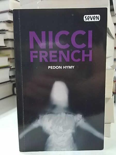 Pedon hymy, Nicci French