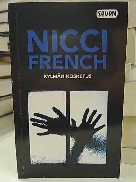 Kylmän kosketus, Nicci French