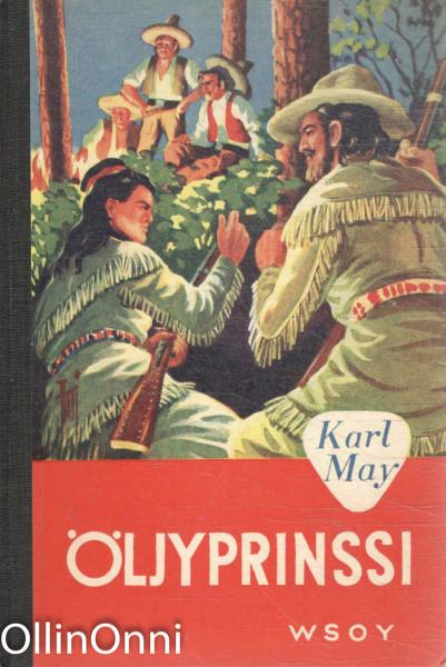 Öljyprinssi, Karl May