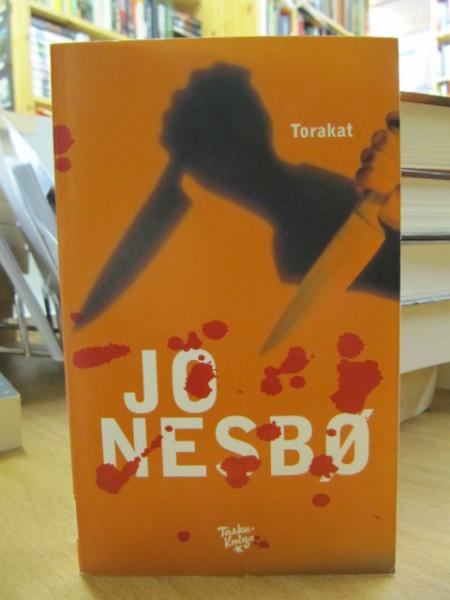 Torakat, Jo Nesb