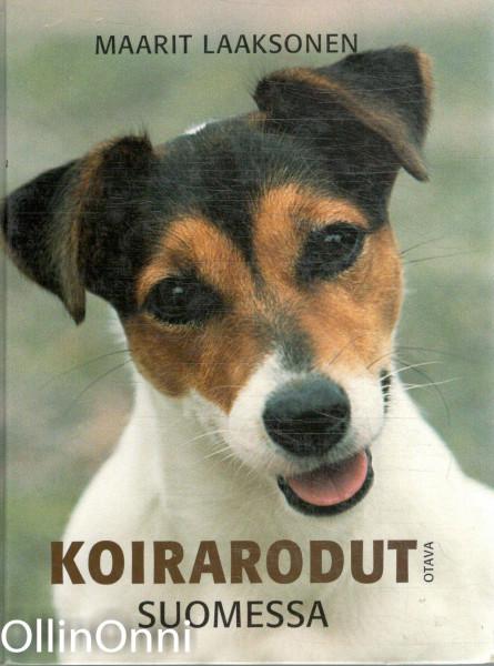 Koirarodut Suomessa, Maarit Laaksonen