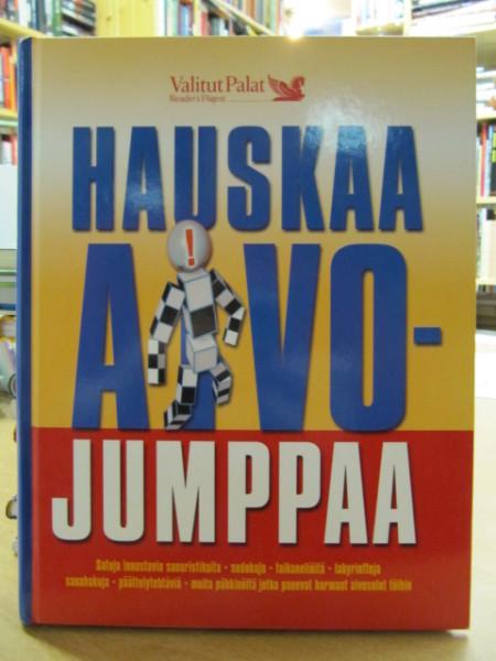Hauskaa aivojumppaa, Juhani Heino