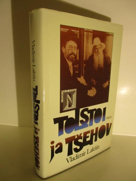 Tolstoi ja Tšehov, Vladimir Ja Lakšin