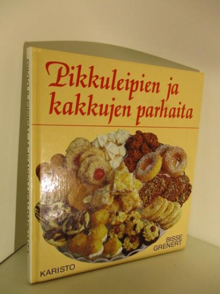 Pikkuleipien ja kakkujen parhaita, Bisse Grenert