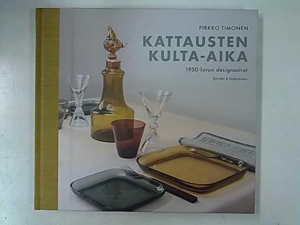 Kattausten kulta-aika : 1950-luvun designastiat, Pirkko Timonen