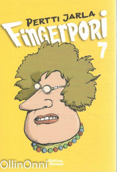 Fingerpori 7, Pertti Jarla